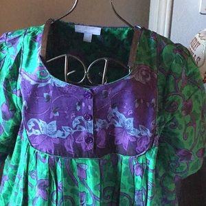 House Dress size M (14-16)